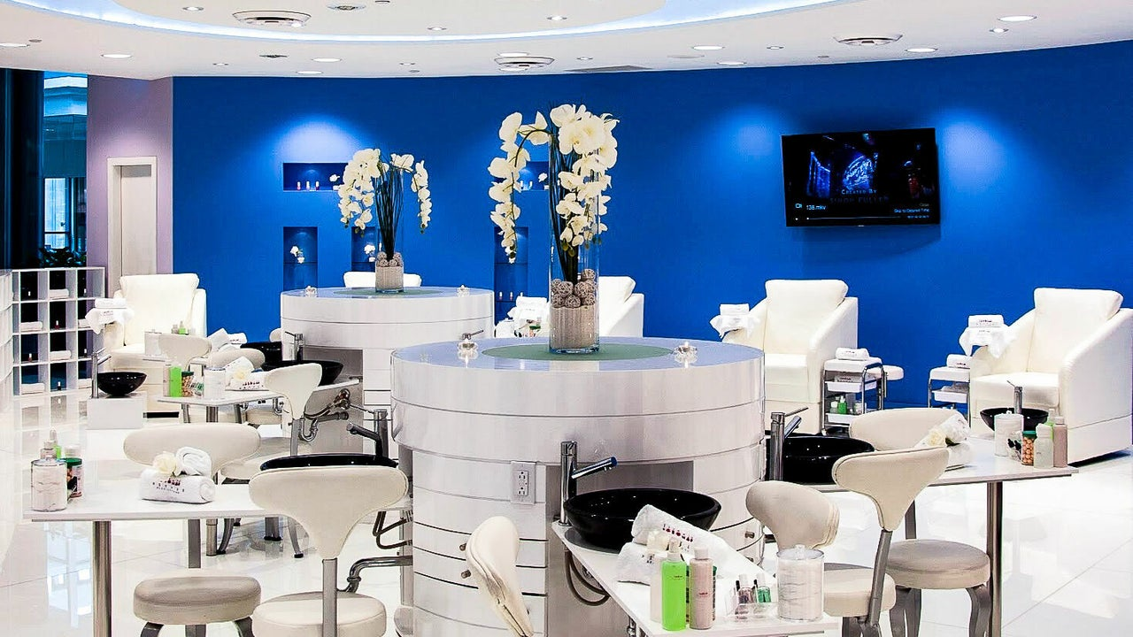 NStyle Beauty Lounge - 1