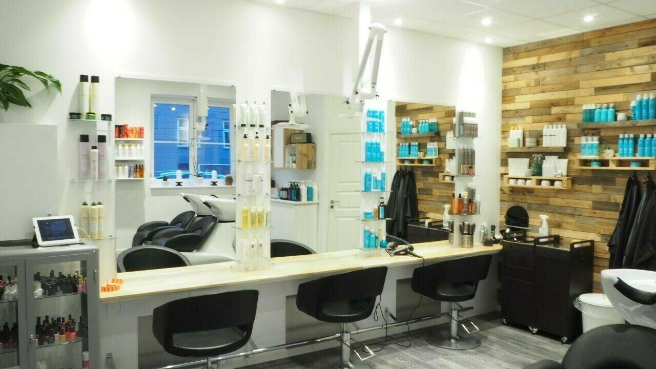 Salon De Choix - 1