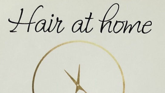 Hair at home with shani x