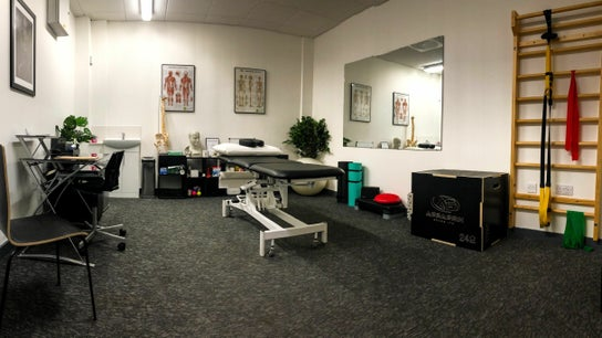 Active Motion Injury Clinic - Eastleigh Places of Leisure