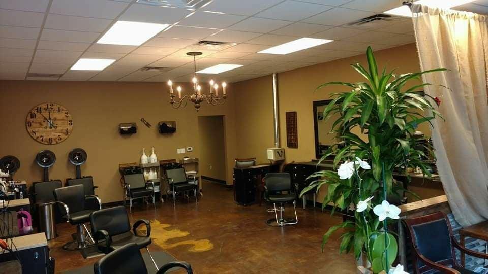 Keeping It Classy Salon LLC. - 1
