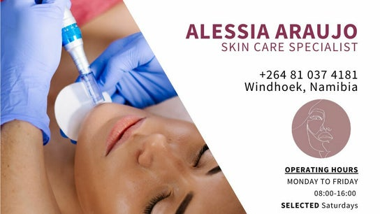 Amanzi Skincare