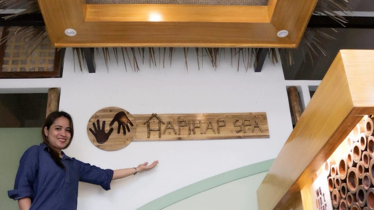 HapiHap Spa - Penafrancia Ave. - 1