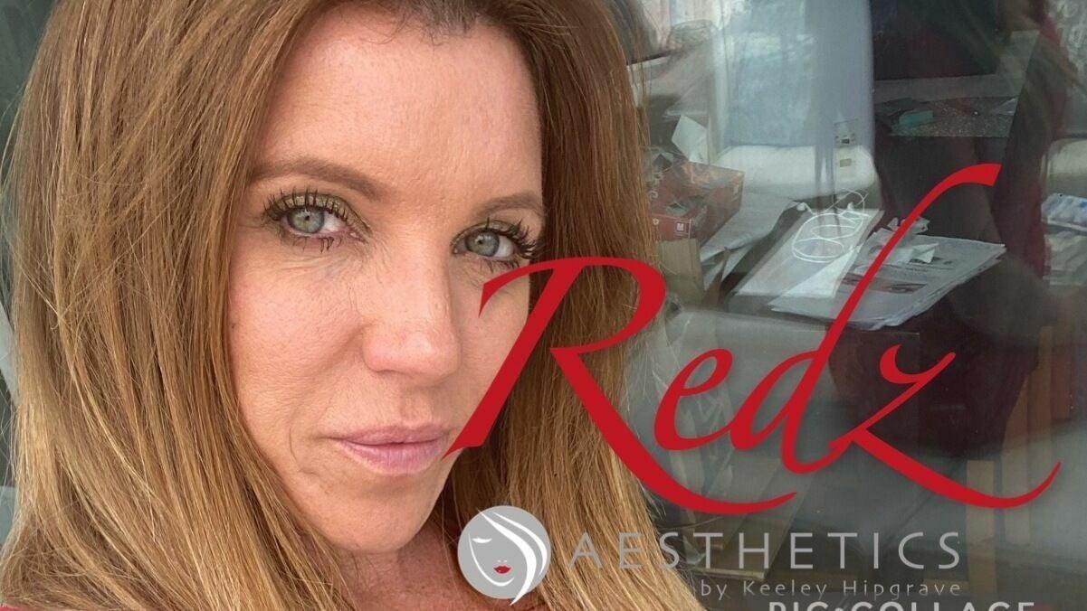 Redz Therapy Lounge / Redz Aesthetics