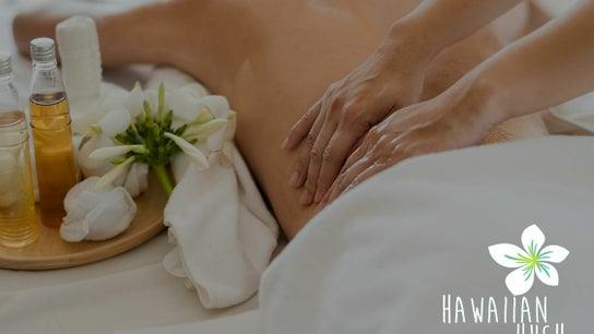 Hawaiian Hush Home Service - Dubai Only