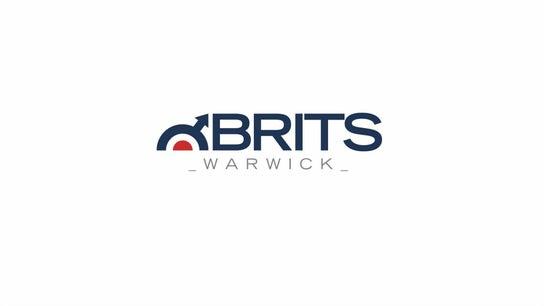 BRITS Warwick  0