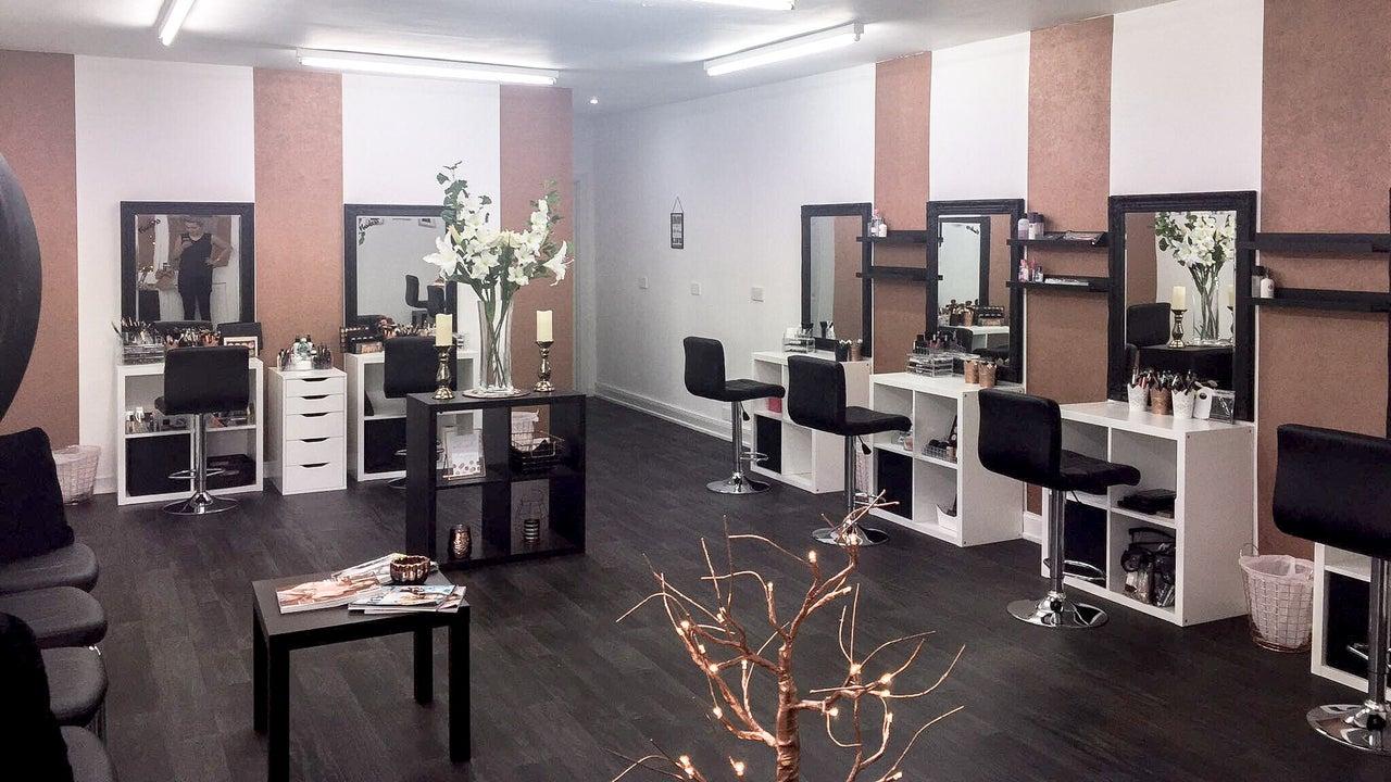 Flawless Make up Studio