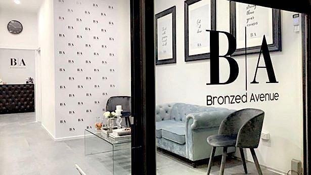 Bronzed Avenue