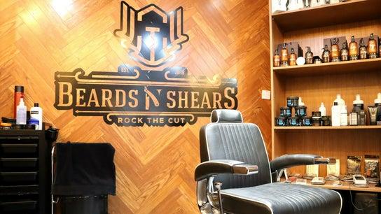 Beards N' Shears Dubai 0