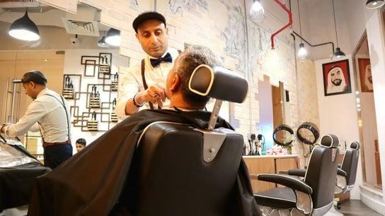 Beards N' Shears Dubai 1