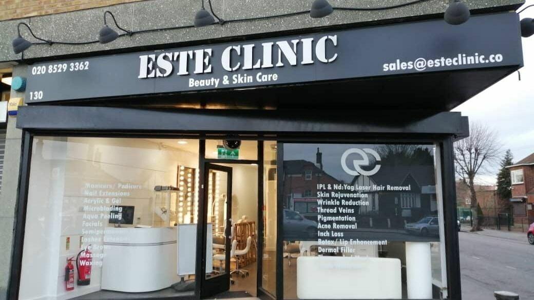 ESTEClinic - 1