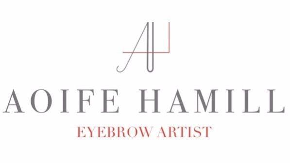 Aoife Hamill - Brow Artist