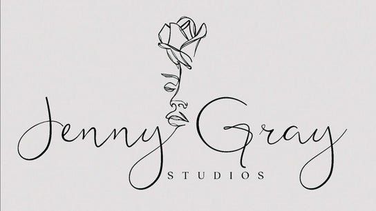 Jenny Gray Makeup