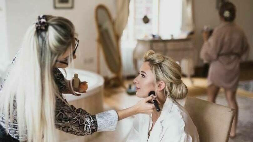 Hannah Wilkie Makeup Artist - 1
