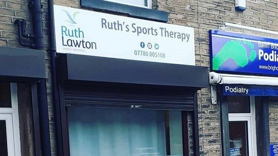 Ruth's Sports Therapy