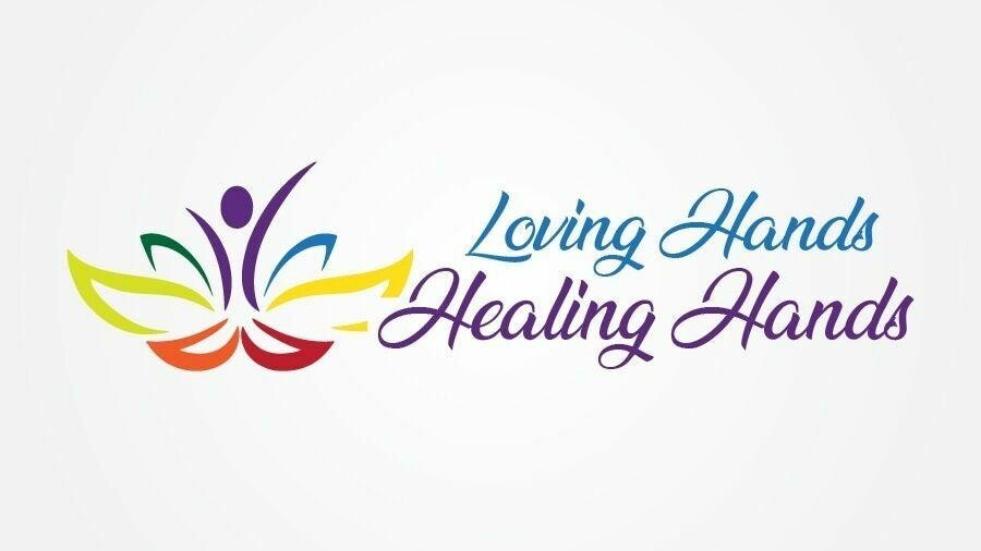 Loving Hands Healing Hands