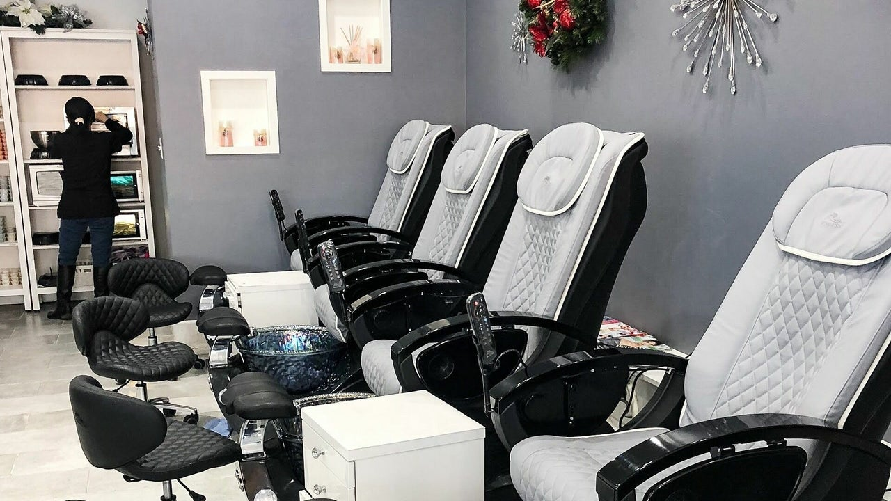 Halo Day Spa - 1