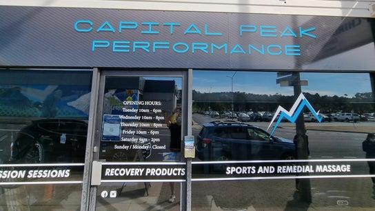 Capital Peak Performance Weston 2