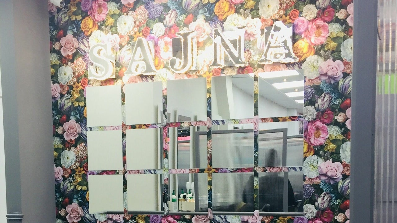 Sajna Hair & Beauty Tooting