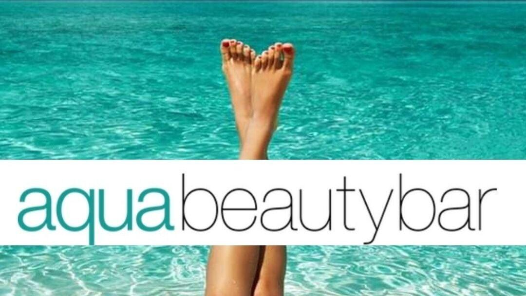 Aquabeautybar - 1