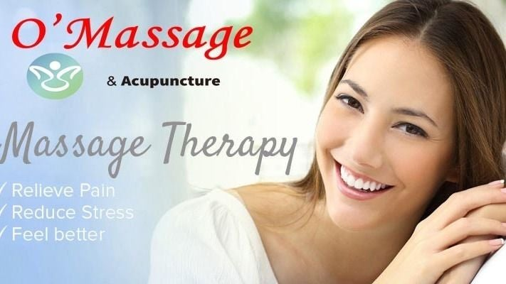 O' Massage & Wellness Center