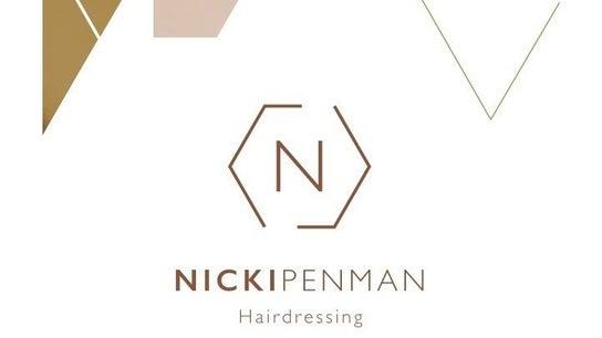 Nicki Penman Hairdressing