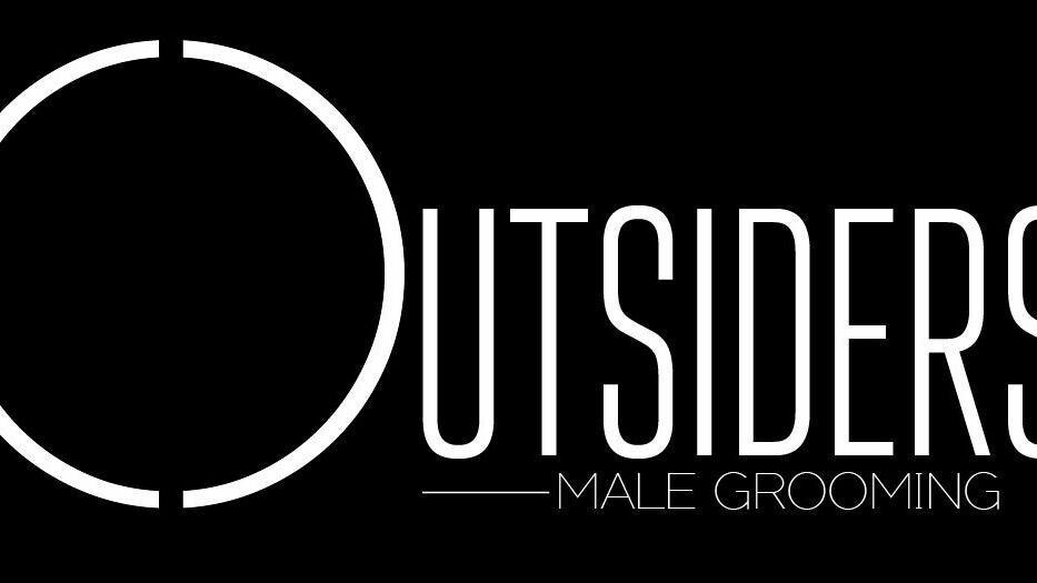 Outsiders Male Grooming