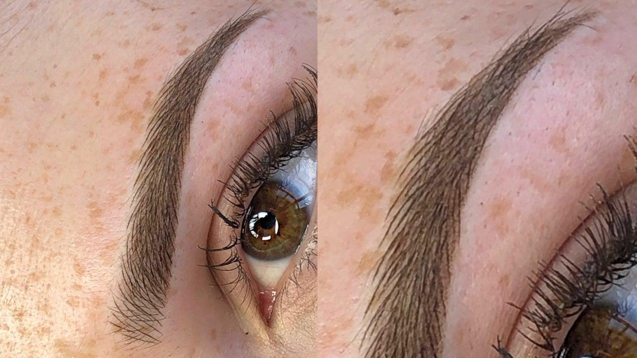 Santa Kalnina - Permanent Makeup and Training - 1