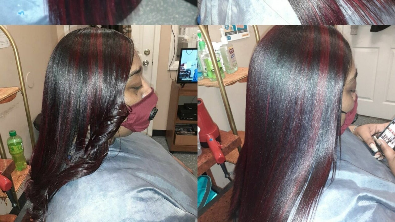 All About You Hair Salon - 1