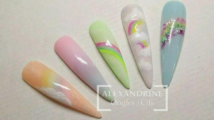 Alexandrine Ongles & Cils - 1
