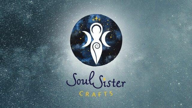 Soul Sister Crafts  - 1