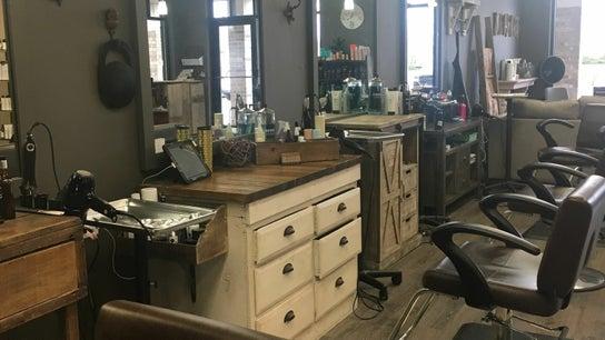 Painted Lady Salon