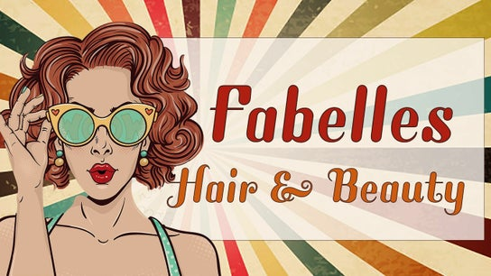 Fabelles hair and beauty