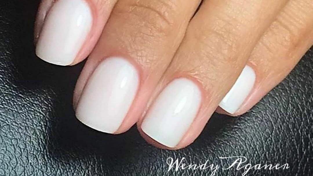 Wendy's Nail Design