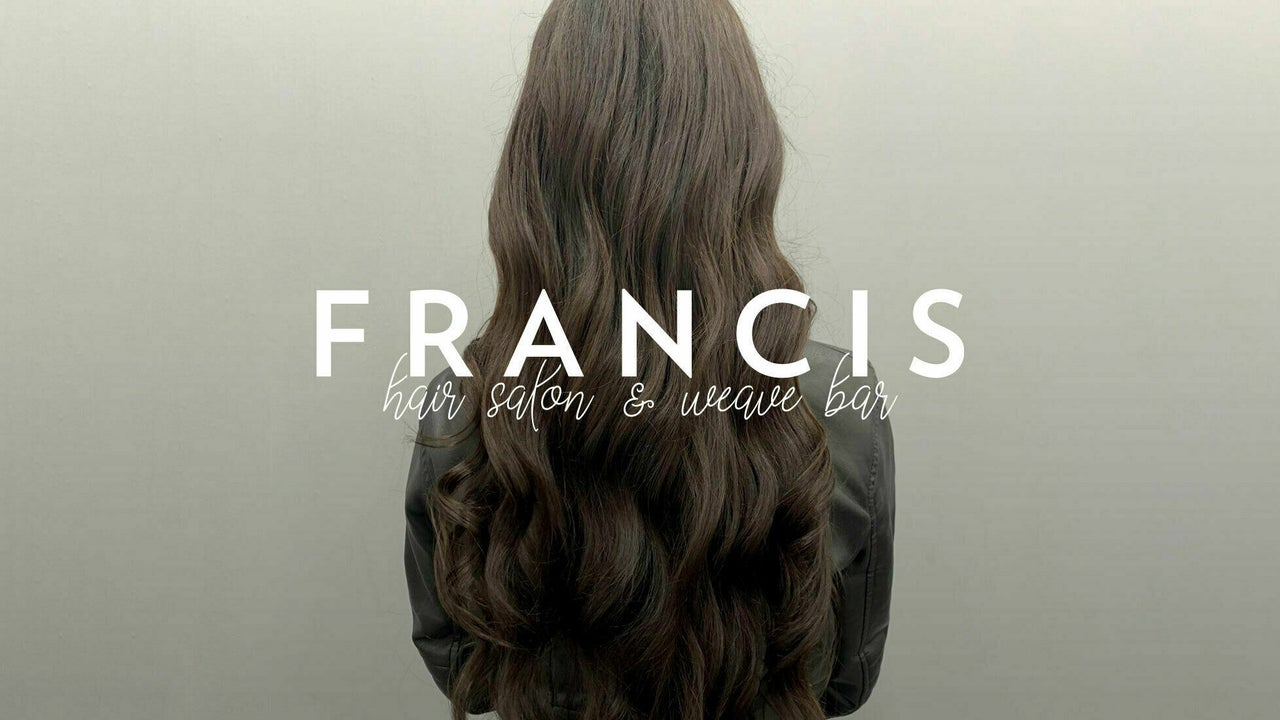 Francis Hair Salon & Weave Bar