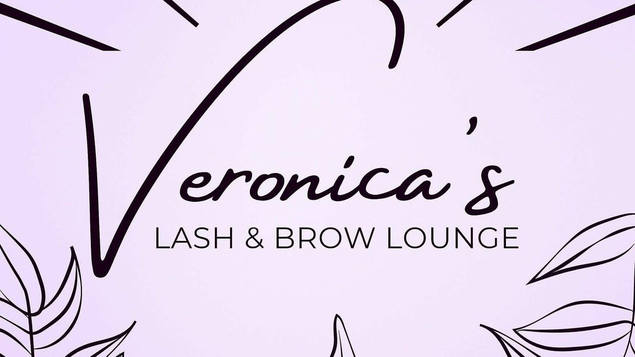 Veronica's Lash & Brow lounge - 1