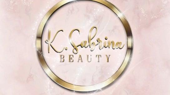 KSabrina Beauty