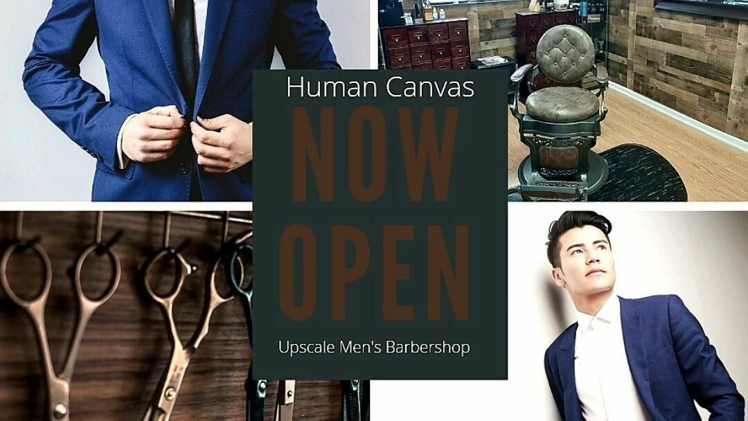 Human Canvas LLC - 1
