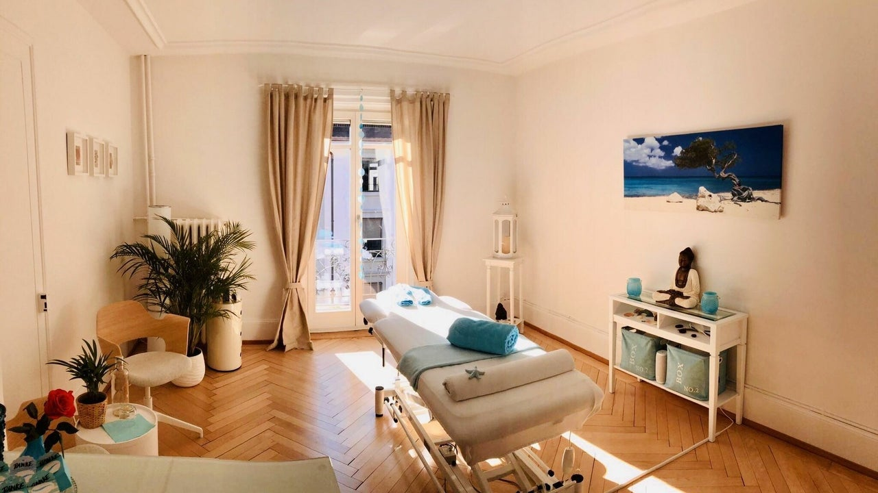 Massagepraxis Manaflow - 1