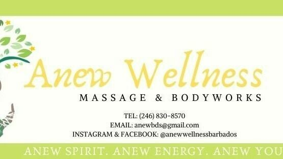Anew Wellness