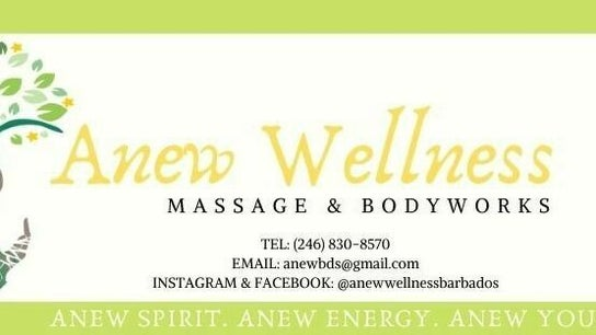 Anew Wellness