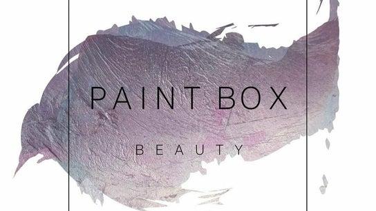 Paint Box Beauty