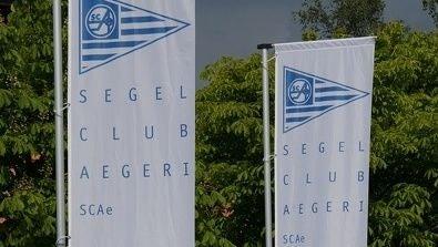 Segel Club Aegeri SCAe - 1