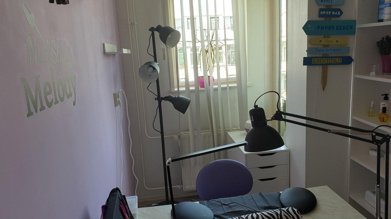 Nail Studio Melody - 1