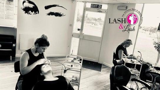 Lash & Lush
