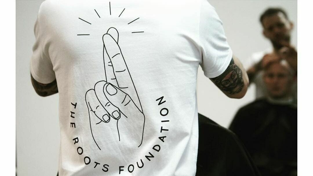 The Roots Foundation - 1