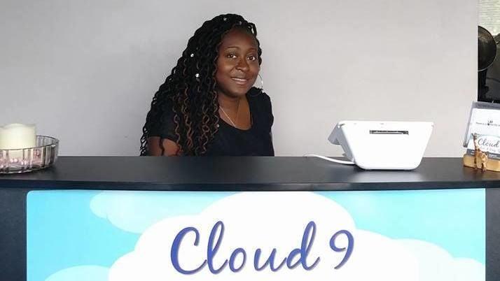 Cloud 9 Salon & Day Spa - 1