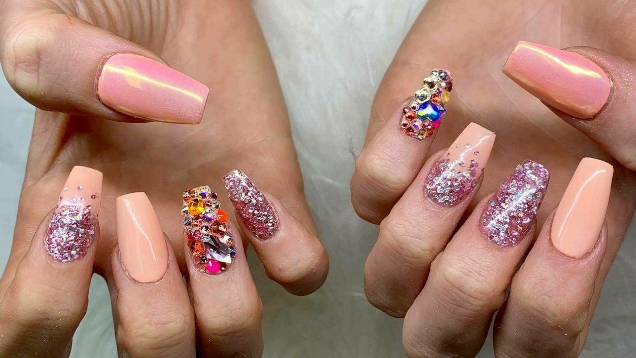 Nails LCB - 1