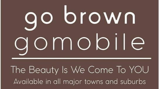 Go Brown Mobile Western Cape - The Beauty Is We Come To You