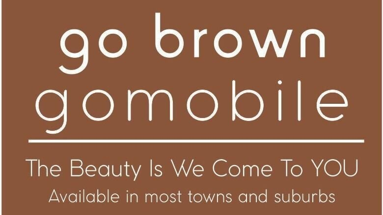 Go Brown Mobile Gauteng - The Beauty Is We Come To You